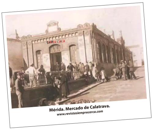 Mercado Calatrava
