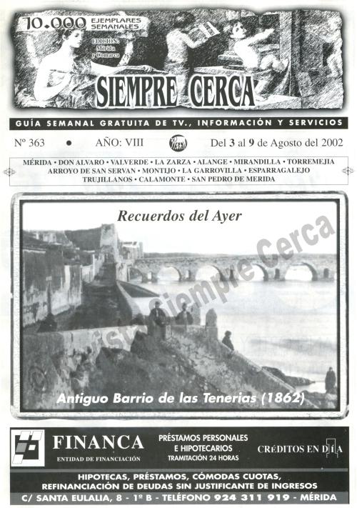 Fotos Antiguas Mérida 1862