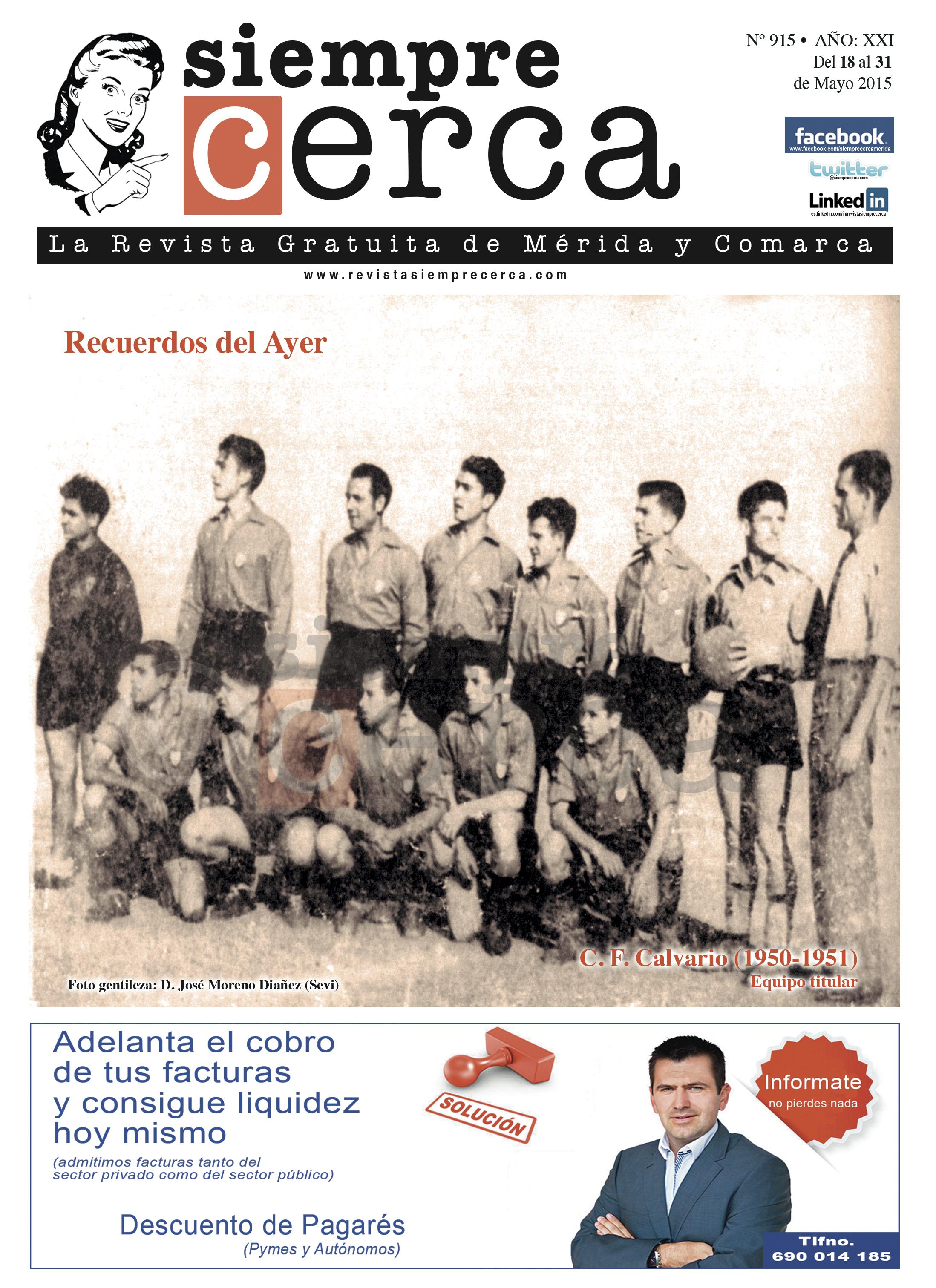 1950. Mérida. Fotos Antiguas