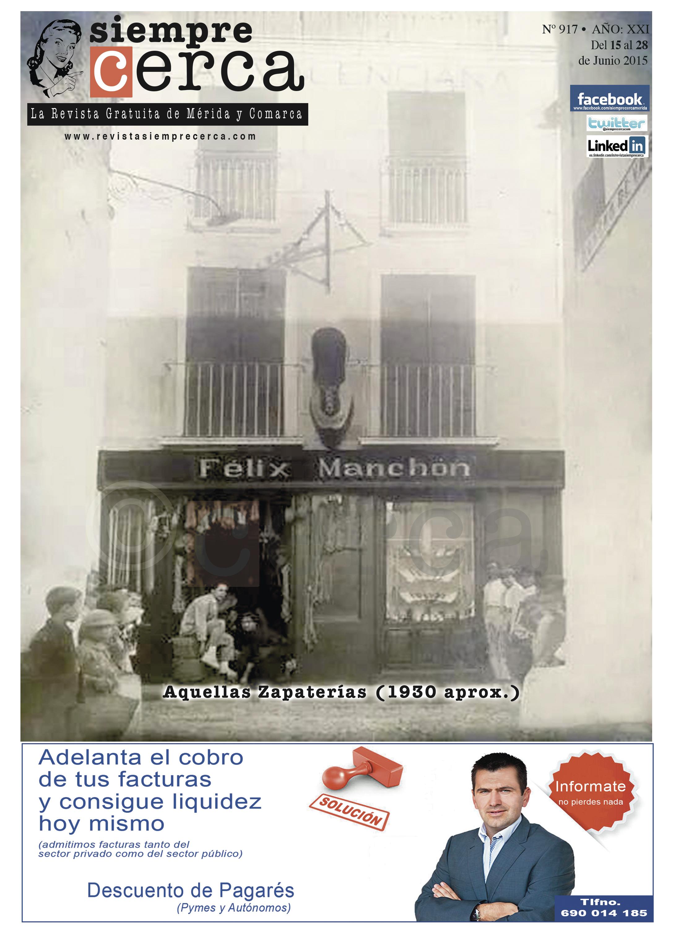 Mérida 1930